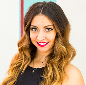 Karla- Balayage Specialist & Ombre Expert