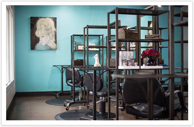 sirens salon